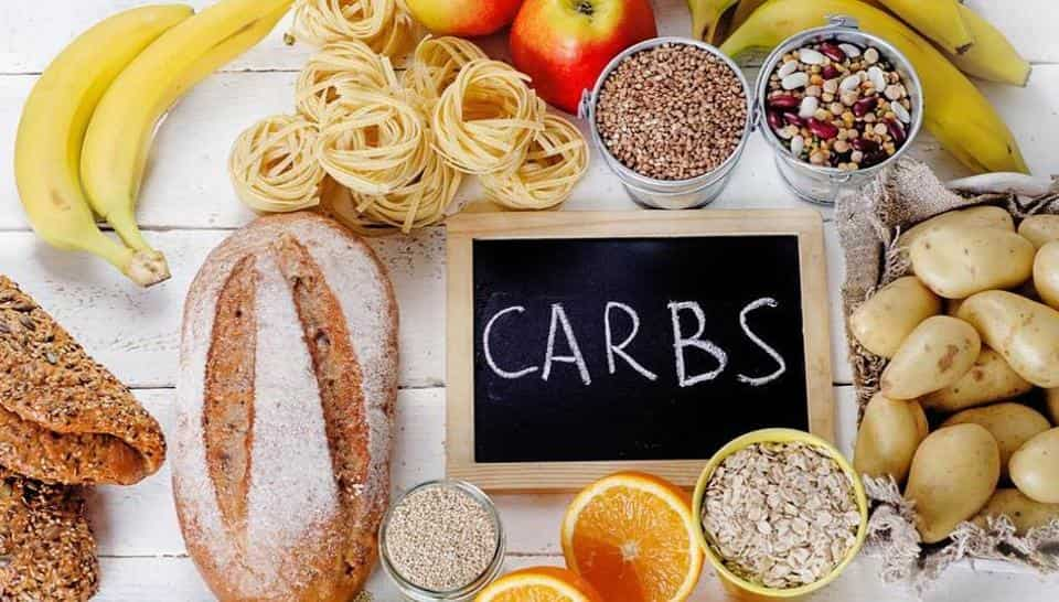 Carbohydrates. Myths and Truth