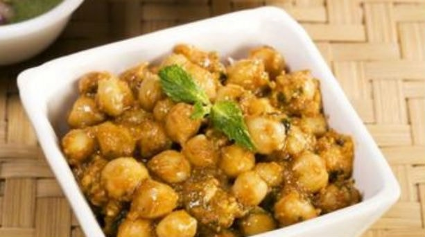 Roasted Chickpeas – (Revithia Fournou)